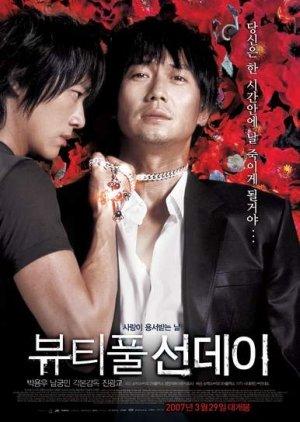 Beautiful Sunday (2007) poster
