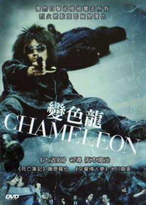 Chameleon: Long Goodbye (2008) poster