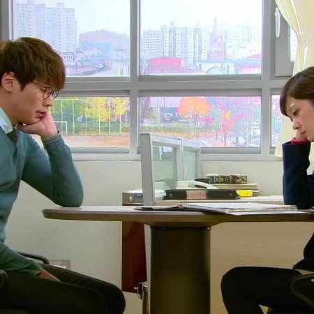 School 2013 Episode 9