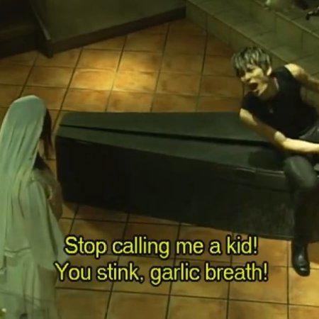 Vampire Host (2004) photo