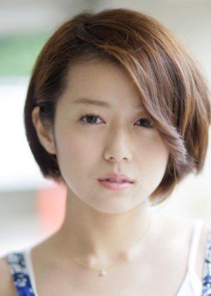Nanase Hoshii in Simsons Japanese Movie (2006)