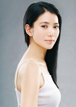 Anita Yuen  in Longmen Express Chinese Drama (2013)