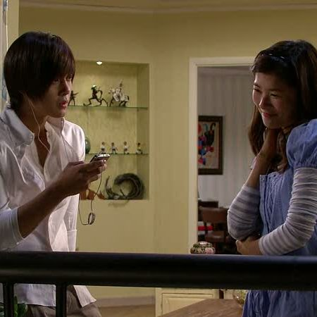 Playful Kiss Episode 3