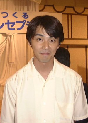 Tanaka Minoru in Ultraman Mebius & Ultra Brothers Japanese Movie (2006)