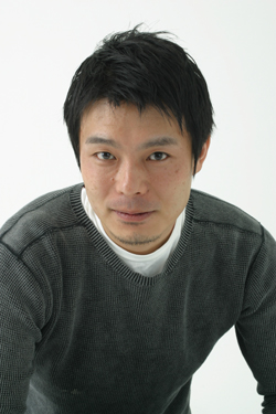 Nikaido Satoshi in Hokuto Japanese Drama (2017)