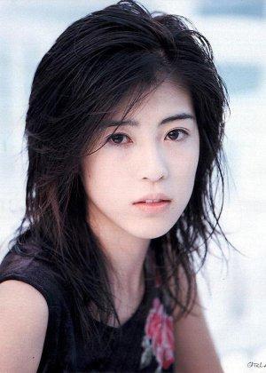 Nakamura Aimi in Oni no Sumika Japanese Drama (1999)
