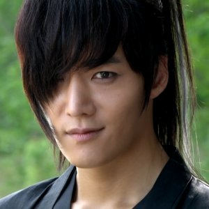 Gu Family Book Episode 14