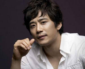 Baek Do Bin in Fight Korean Drama (2008)