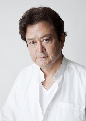 Owada Shinya in Yameken No Onna Japanese Special (2009)