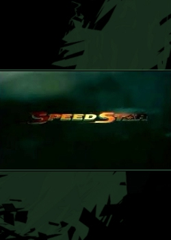 Speed Star (2001) poster