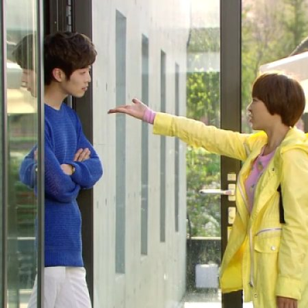 Can You Hear My Heart Episode 11