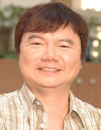 Wilson Tsui in Men Don't Cry Hong Kong Drama (2007)