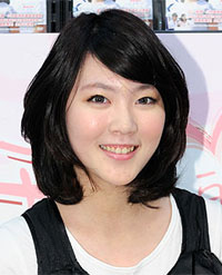 Zhang Julie