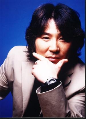 Jo Kwan Woo in I Live in Cheongdam-dong Korean Drama (2011)