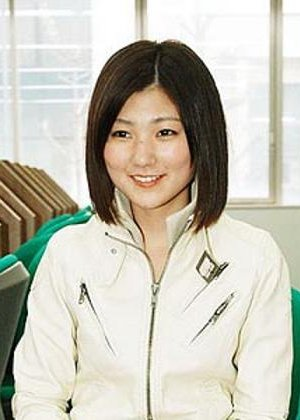 Kodama Kinuyo in Sunshine Ahead Japanese Movie (2010)