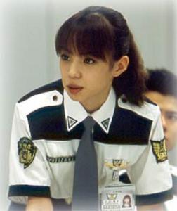 Touko Fujita