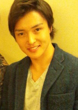 Kuriyama Wataru in GARO: The One Who Shines In The Darkness Japanese Drama (2013)