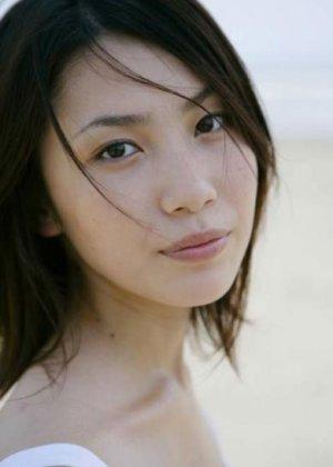Murakawa Eri in My Summertime Map Japanese Movie (2013)