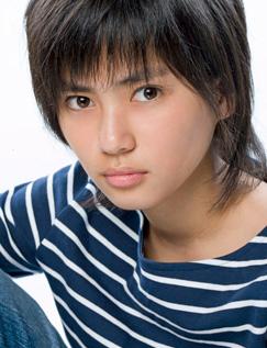 Sawaki  Ruka in Hana Ikusa Japanese Special (2007)
