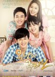 Favorite Family Dramas