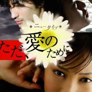 New Type: Just For Your Love (2008) photo
