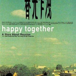 Happy Together (1997) photo