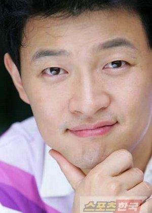 Kim Ho Jin in Romance Korean Drama (1998)