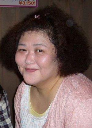Hirata Atsuko in Masuyama Chounouryokushi Jimusho Japanese Drama (2017)