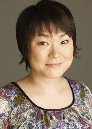 Kubota Maki in Kakashi to Racket Japanese Movie (2015)