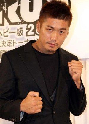 Kaneko Ken