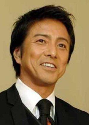 Kazama Toru in 39 Mai no Nengajou Japanese Movie (2009)