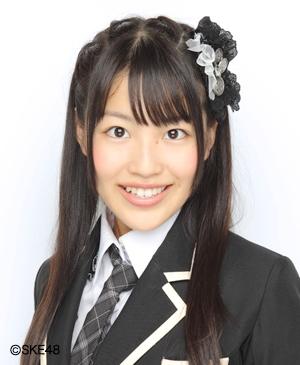 Kuwabara Mizuki in Dera SKE - Yoakemae no Kunitori 48-ban Shobu Japanese TV Show (2010)