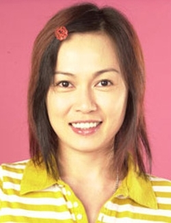 Eileen Yeow in Wars of In-Laws II Hong Kong Drama (2008)
