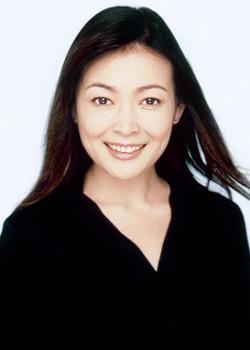 Zaizen Naomi in Ii Hito Japanese Drama (1997)