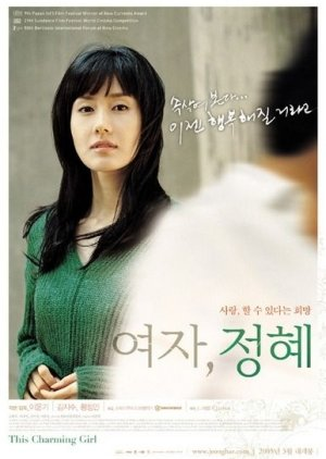 This Charming Girl  (2005) poster