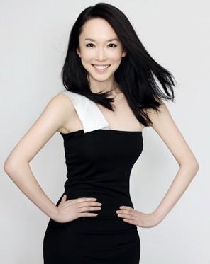 Wong Fann in When a Peking Family Meets Aupair Chinese Movie (2014)