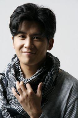 Kyung Min Hong