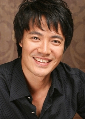 Oh  Sung Tae in Act Korean Movie (2013)
