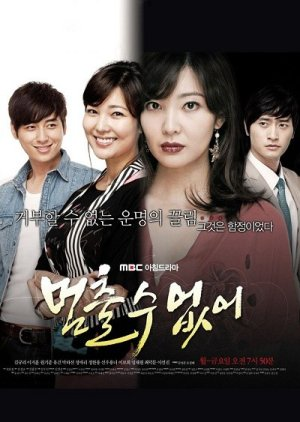 I Can't Stop (2009) poster