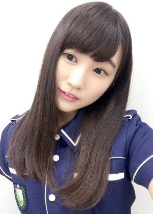 Ushio Sarina in HINABINGO! 2 Japanese TV Show (2019)