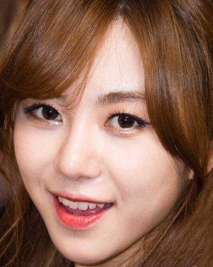 Min Ah Kwon
