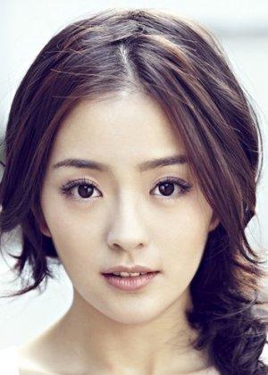 Zhong Dan Ni in Cinderella Chef Chinese Drama (2018)