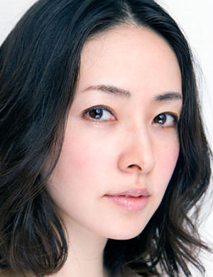 Kirishima Reika in Transit Girls Japanese Drama (2015)