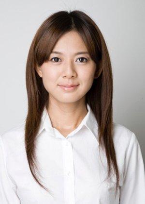 Shinohara Yukiko in Mahoro Ekimae Bangaichi Japanese Drama (2013)