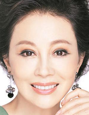 Wu Qian Qian in Archrivals Chinese Drama (2009)