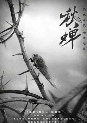 Autumn Cicada