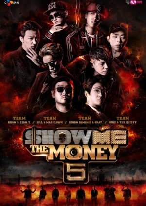 Show Me The Money: Season 5