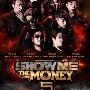 Show Me The Money: Season 5 (2016) photo