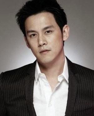 Fluke Krirkphol Masayavanich in Bpai Hai Teung Duang Dao Thai Drama (2020)