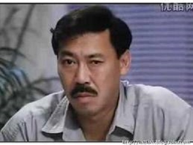Fung Stanley in The Inspector Wears Skirts III Hong Kong Movie (1990)